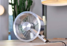 Can You Use a Humidfier While a Fan is On