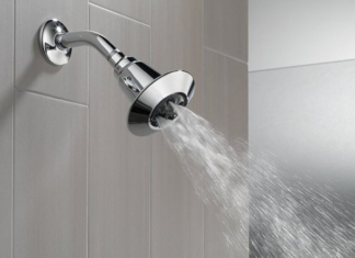 How Much Water Does a Shower Use?