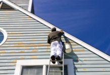 Signs that Your Siding Needs Replacing