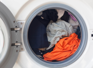 What Happens If You Overload Your Washing Machine