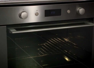 Electric Oven Not Working But Stove Top Is