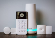 Best Google Home Security System
