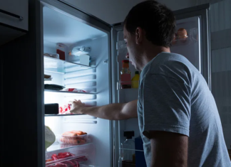 How to Fix a Refrigerator Light Thats not Working