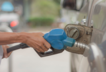 How to Get Gas Smell Off Hands
