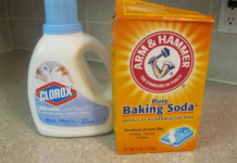 Is It Safe to Mix Bleach and Baking Soda?