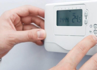 How to Check Room Temperature