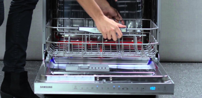 Samsung Dishwasher Blinking Lights Try These Fixes Homebli