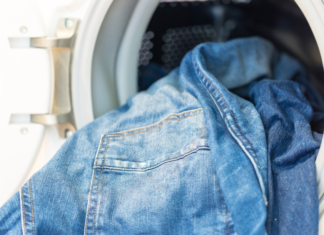 How to Get the Diesel Out of Clothes