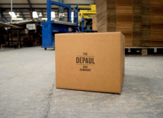 How to Start a Cardboard Box Manufacturing Business