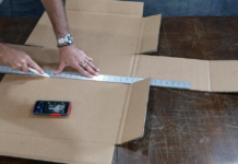 What is the Standard Cardboard Shipping Box Sizes?