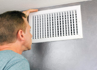 Burning Smell from Your AC