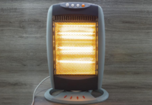 Electric Heater Not Working