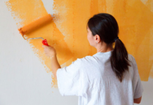 How Long to Wait Between Coats of Paint?