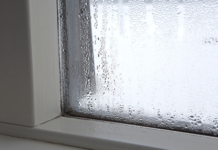 How to Stop Condensation on Windows at Night