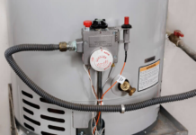How to Tell If a Hot Water Heater is On