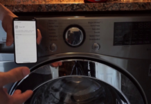 LG Washer LE Code and Fixes