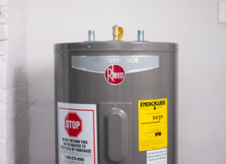 Common Electric Water Heater Problems and Fixes