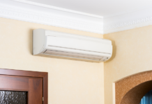 Home Air Conditioner Blowing Warm Air