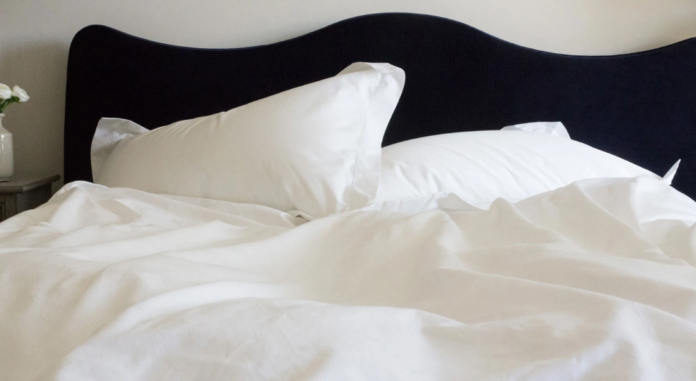 How to Wash a King Size Comforter
